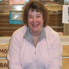 Joan Platt