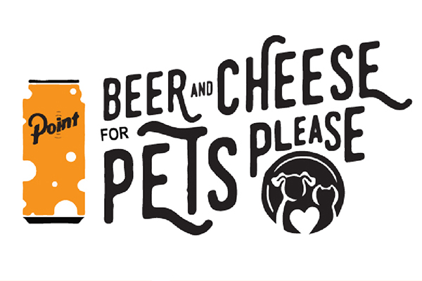 Beer and Cheese for Pets Logo