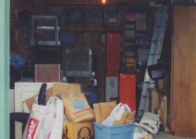 garage donations