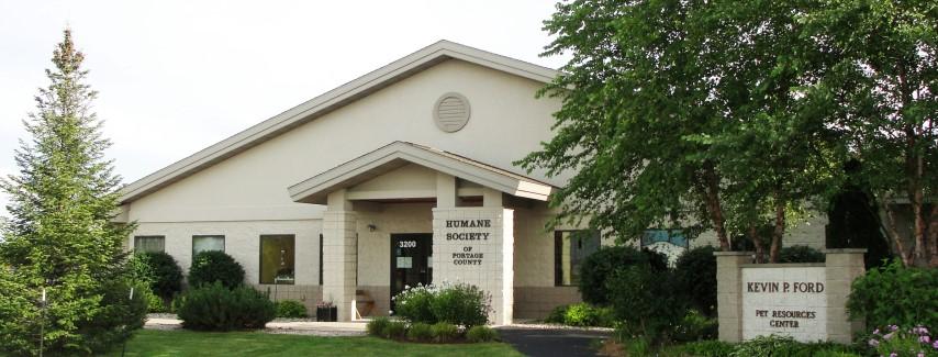 HSPC building in Plover, Wisconsin